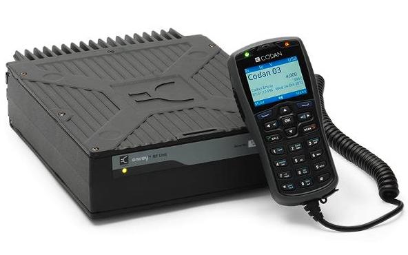 Radio - Professional telecommunication - HF / VHF-UHF Base