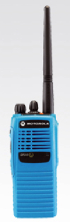 Motorola GP340 ATEX TSF SUPPLY